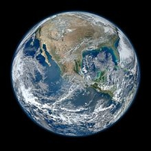 """ Achieving sustainability will enable the Earth to continue supporting human life."" Wikipedia"